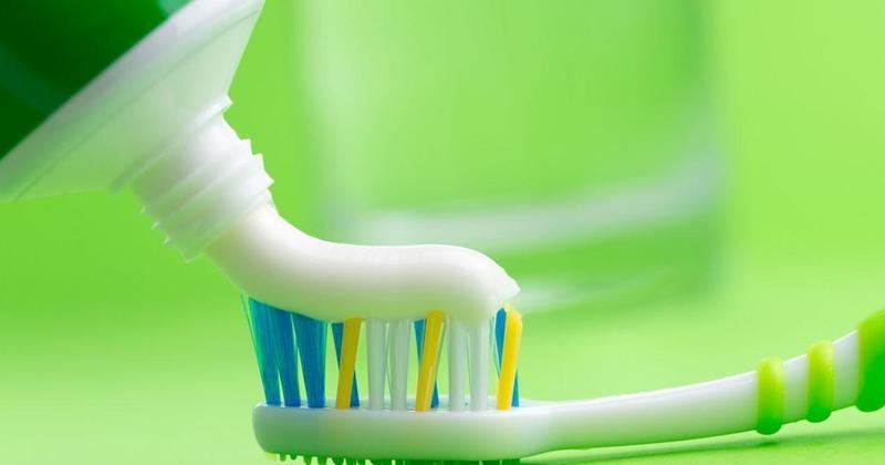 Зубная паста