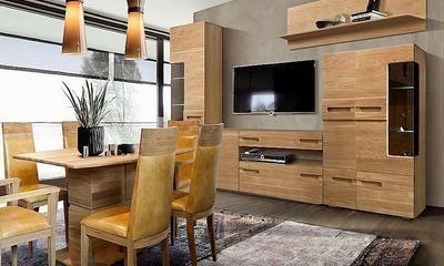 Запах новой мебели