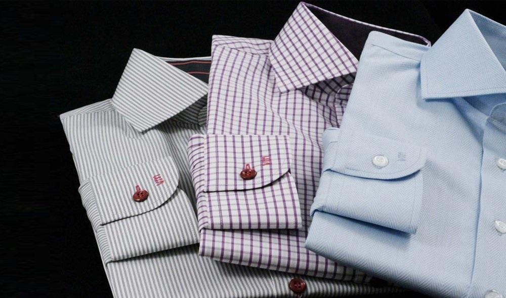 Хранение рубашек