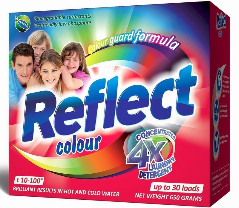 Порошок для цветного белья