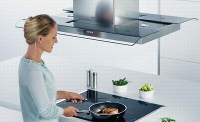 Как почистить вытяжку на кухне