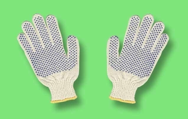 х/б перчатки