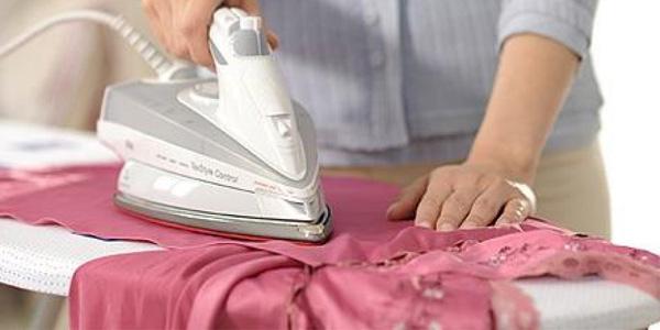 Глажка плиссированной юбки