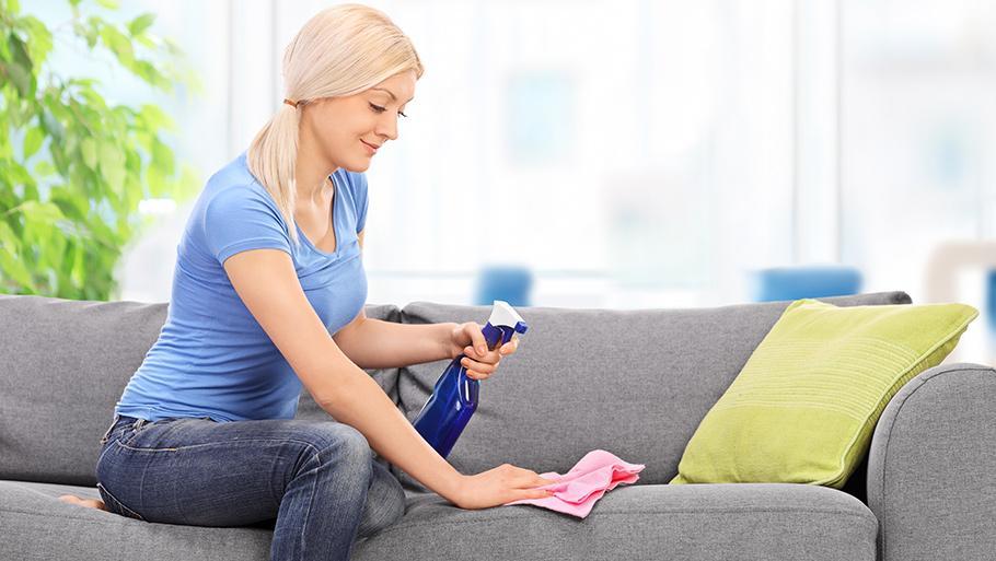 Средство для удаления запаха мебели