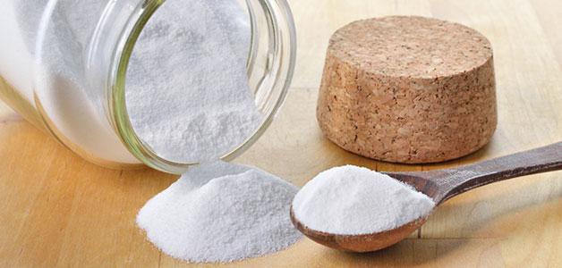 Сода для удаления запаха в СВЧ печи